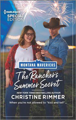 The Rancher's Summer Secret