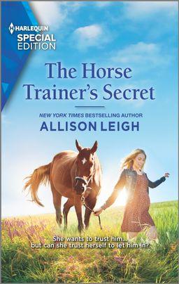 The Horse Trainer's Secret