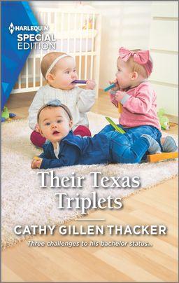 Their Texas Triplets