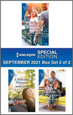 Harlequin Special Edition September 2021 - Box Set 2 of 2