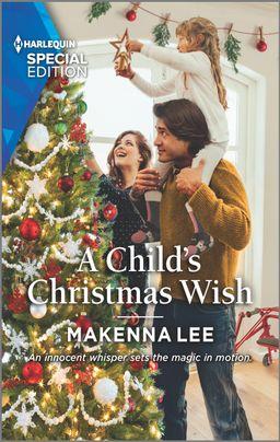 A Child's Christmas Wish