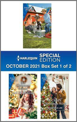 Harlequin Special Edition October 2021 - Box Set 1 of 2