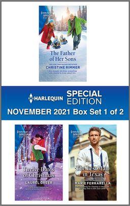 Harlequin Special Edition November 2021 - Box Set 1 of 2