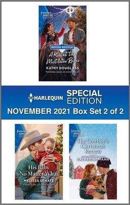 Harlequin Special Edition November 2021 - Box Set 2 of 2