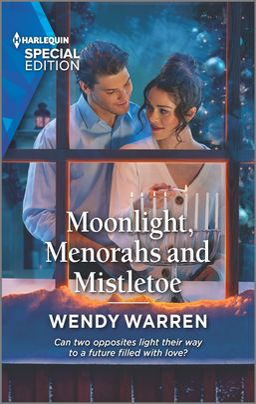 Moonlight, Menorahs and Mistletoe