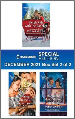 Harlequin Special Edition December 2021 - Box Set 2 of 2