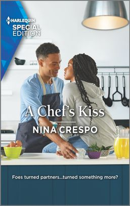 A Chef's Kiss