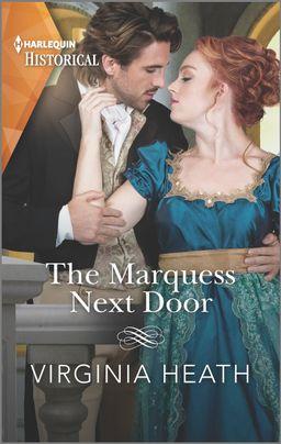 The Marquess Next Door