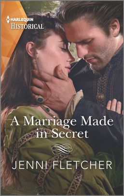 A Marriage Made in Secret