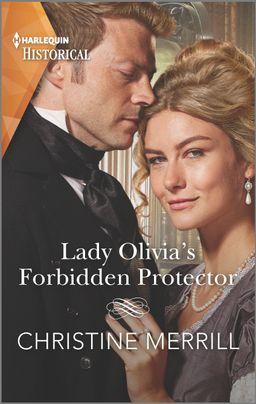 Lady Olivia's Forbidden Protector