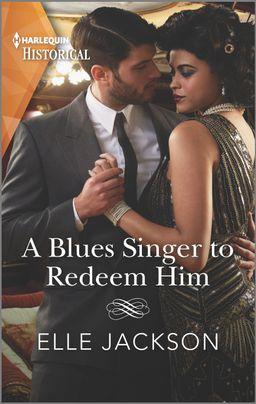 A Blues Singer to Redeem Him