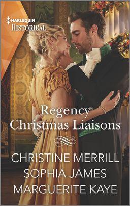 Regency Christmas Liaisons