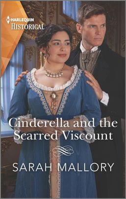 Cinderella and the Scarred Viscount
