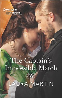 The Captain's Impossible Match