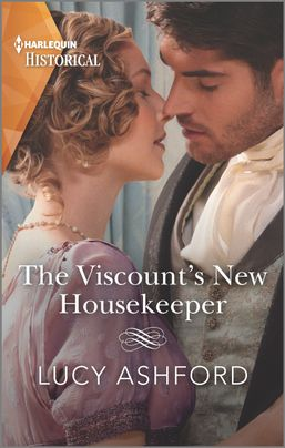 The Viscount's New Housekeeper