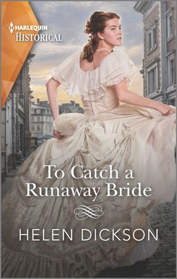 To Catch a Runaway Bride