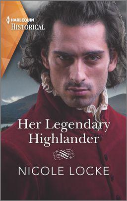 Her Legendary Highlander