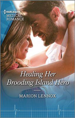 Healing Her Brooding Island Hero