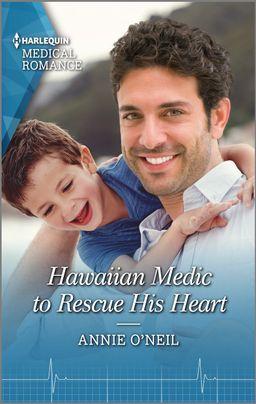 Hawaiian Medic to Rescue His Heart