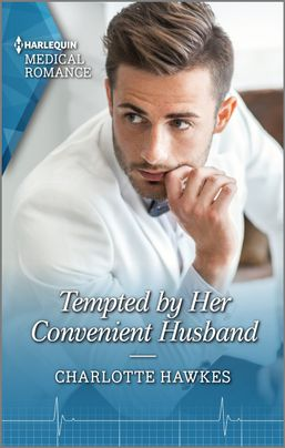 Tempted by Her Convenient Husband