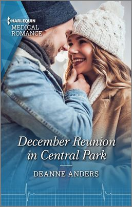 December Reunion in Central Park