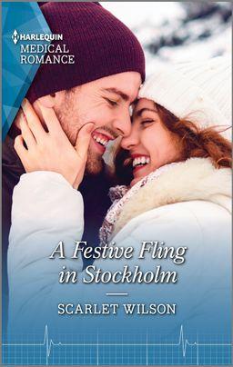 A Festive Fling in Stockholm
