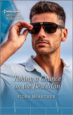 Taking a Chance on the Best Man