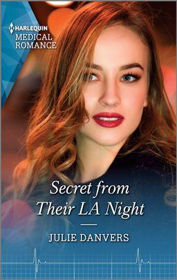 Secret from Their LA Night