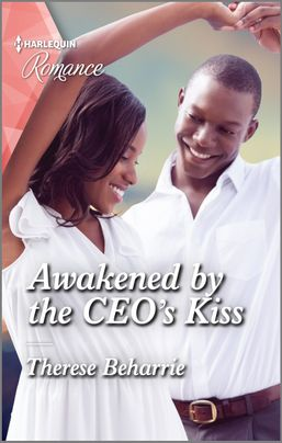 Awakened by the CEO's Kiss