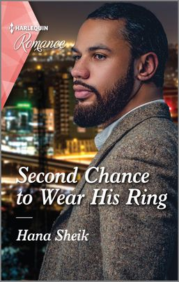 Second Chance to Wear His Ring