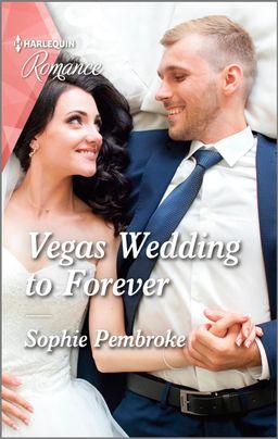 Vegas Wedding to Forever