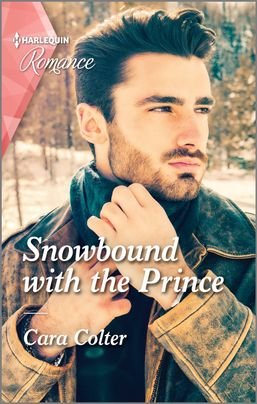 Snowbound with the Prince