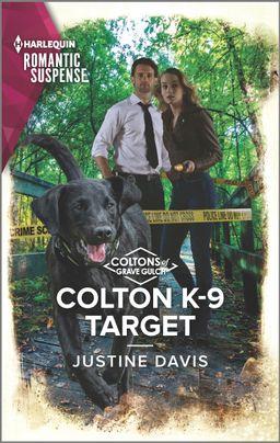 Colton K-9 Target