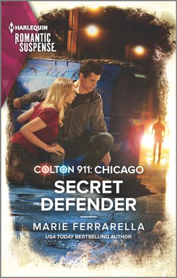 Colton 911: Secret Defender