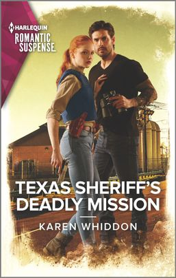 Texas Sheriff's Deadly Mission