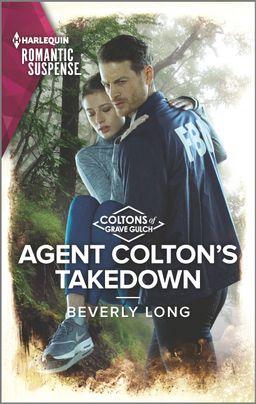 Agent Colton's Takedown