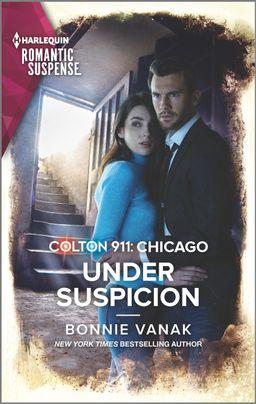 Colton 911: Under Suspicion
