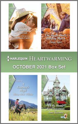 Harlequin Heartwarming October 2021 Box Set