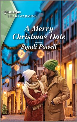 A Merry Christmas Date