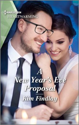 A New Year's Eve Proposal