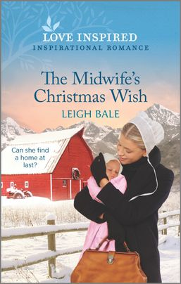 The Midwife's Christmas Wish