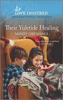 Their Yuletide Healing