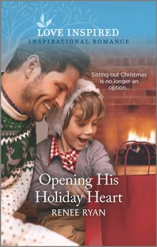 Opening His Holiday Heart