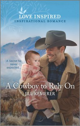 A Cowboy to Rely On
