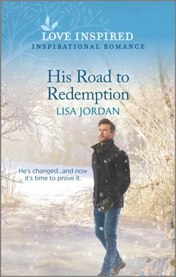 His Road to Redemption