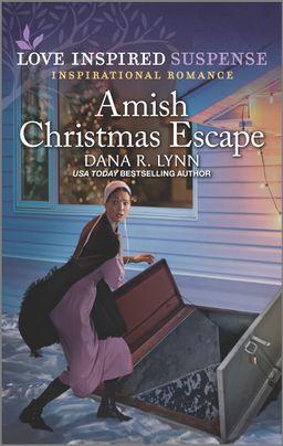 Amish Christmas Escape
