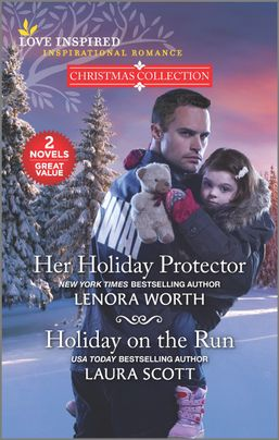 Her Holiday Protector and Holiday on the Run