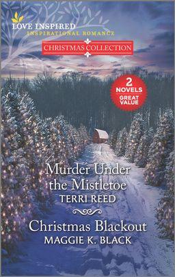 Murder Under the Mistletoe and Christmas Blackout