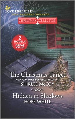 The Christmas Target and Hidden in Shadows