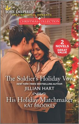 The Soldier's Holiday Vow and His Holiday Matchmaker